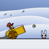 Kill The Wabbits - Winter Edition