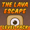 The Lava Escape: Level Pack