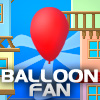 Balloon Fan